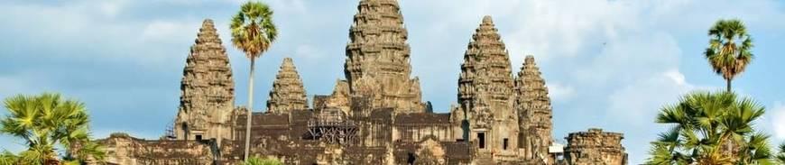Circuito por Vietnam con Camboya