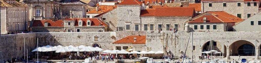 Dubrovnik - Semana Santa