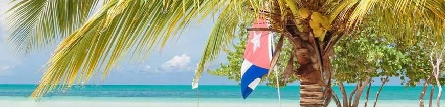 Combinado 3 Noches en La Habana + 4 en Cayo Santa María
