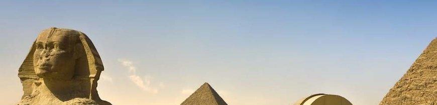Egipto: Cairo y Crucero por el Nilo con 10 Visitas