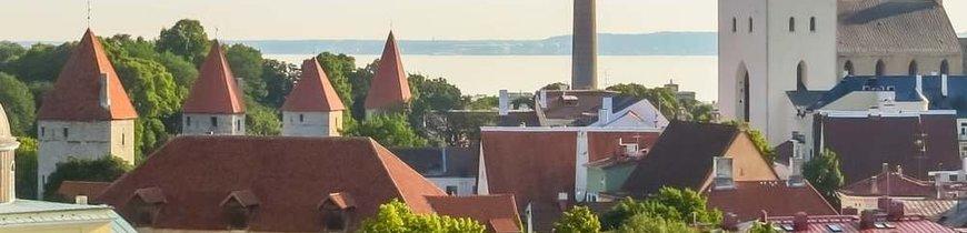 Esencias del Báltico - Semana Santa