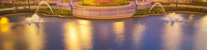 Disneyland París - 3 Días