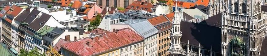 Múnich - Puente de Diciembre