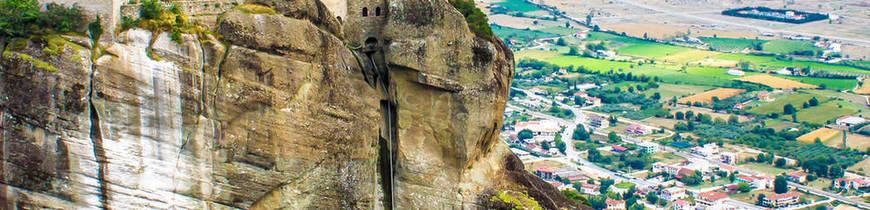 Viaje Organizado a Grecia - Venta Anticipada