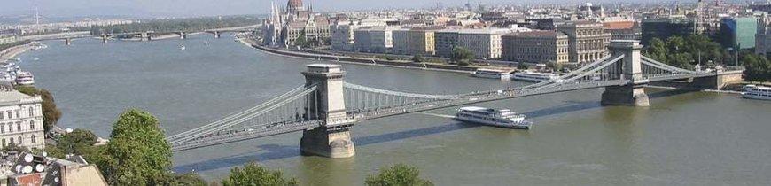Budapest - Semana Santa