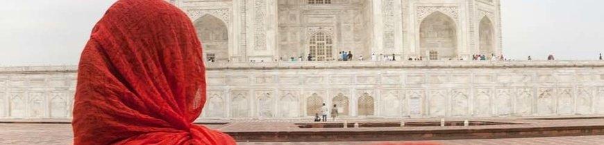 India: Triángulo de Oro y Varanasi (con Vuelos Internos)