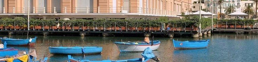 Italia: Apulia y Matera a tu Aire