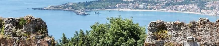 Sicilia al Completo - Venta Anticipada