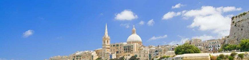 Malta, La Isla de Popeye