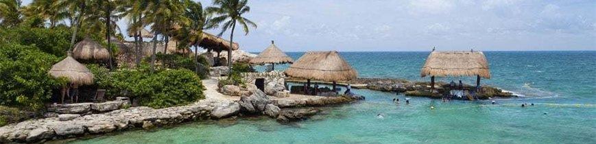 México: Naturaleza, Civilizaciones Mayas y Playas 5*