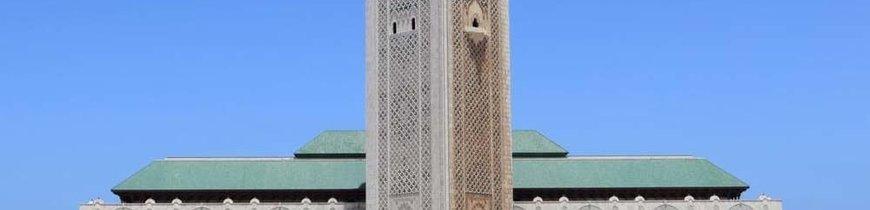 Marruecos: Ciudades Imperiales