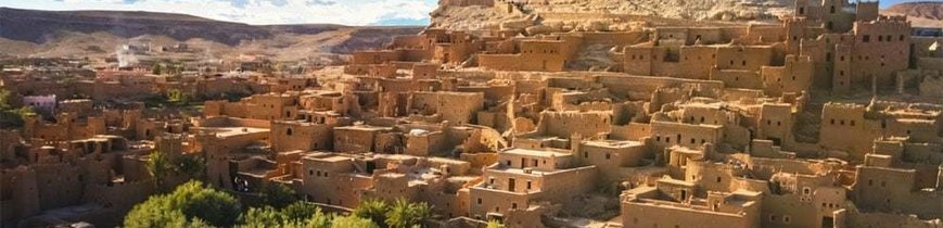 Tour por Marruecos con Visitas Incluidas