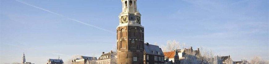 Holanda y Bélgica al Completo