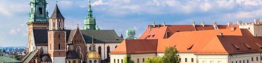 Polonia con 6 Visitas y Pensión Completa