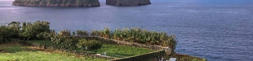 Azores, Isla de Terceira