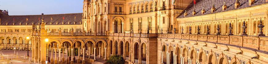 Escapada a Sevilla