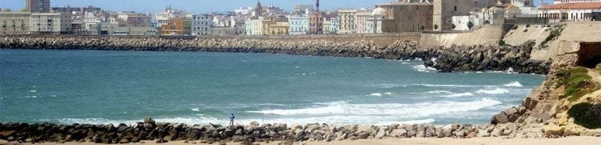 Verano Monoparental en la Costa de Cádiz