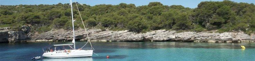 Menorca - Semana Santa