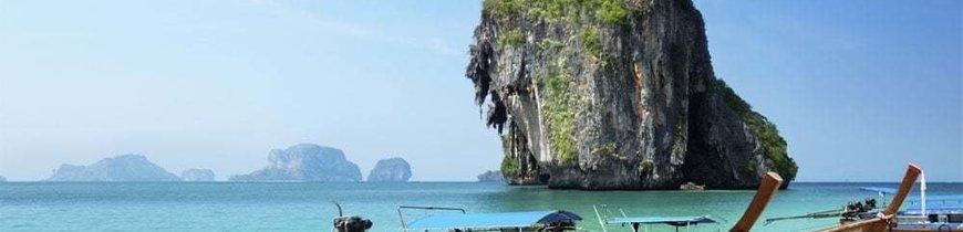 Isla de Krabi: Vida local, Naturaleza Playas - BLACK FRIDAY