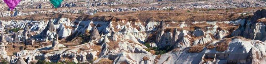 Maravillas de Turquía con Bursa - ¡CON VISITAS INCLUIDAS!