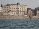 Kyriad Saint Malo Plage
