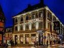 V  Helsingborg; Bw Premier Collection