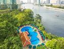 Royal Orchid Sheraton  And Towers