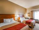 Comfort Inn & Suites Germantown