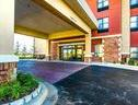 Comfort Inn & Suites Shawnee North Near I40