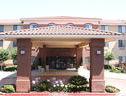 Holiday Inn Express Davis - University Area