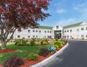 Quality Inn & Suites Middletown Newport
