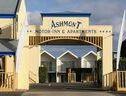 Best Western Ashmont Mtr Inn & Apart