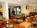Hampton Inn by Hilton Monterrey Airport
