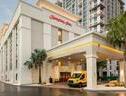Hampton Inn Miami/dadeland