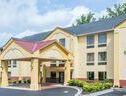 La Quinta Inn & Suites Snellville stone Mountain