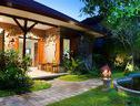 Kuta Puri Bungalows, Villas And Resort