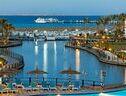 Pickalbatros Hotel Dana Beach Resort