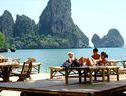 Tonsai Bay Resort