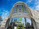 Holiday Inn Bucharest  Times