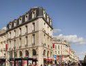 Coeur de City Bordeaux Clemenceau
