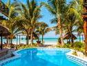 Holbox Dream Beach Front by Xperience Hotels