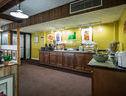 Quality Inn I-75 at Exit 399 Alachua
