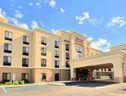Hampton Inn & Suites Parsippany North