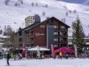 Belambra Clubs Les Deux Alpes  Hôtel L Orée Des Pistes
