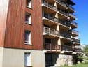 Appartments Residence les Hauts Plateaux
