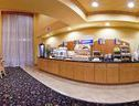 Holiday Inn Express Hotel & Suites Louisville Southhillview