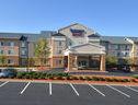 Fairfield Inn & Suites By Marriott Richmond Short Pump/i64