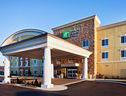 Holiday Inn Express Hotel & Suites Charlotte Southeast - Matthew