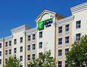 Holiday Inn Express Hotel & Suites Huntersville-Birkdale
