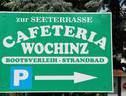 Seevilla Wochinz
